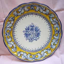 Ceramica justo canales - Talavera dela reina ceramica ...